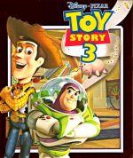 Історія іграшок 3