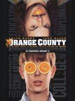 Постер Страна чудаков, Orange County