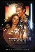 Постер Звездные Войны: Эпизод II - Атака Клонов, Star Wars: Episode II - Attack of the Clones