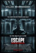 Постер План втечі, Escape Plan