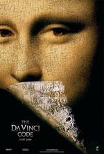 Постер Код Да Винчи, Da Vinci Code, The