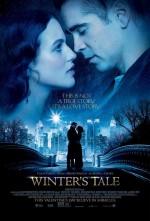 Постер Зимняя фантазия, Winter's Tale