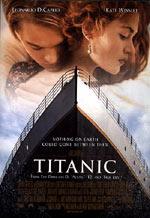 Постер Титанік, Titanic