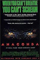 Постер Анаконда, Anaconda
