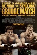 Постер Забойный реванш, Grudge Match