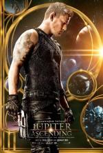Постер Сходження Юпітер, Jupiter Ascending