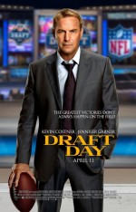 Постер День драфту, Draft Day