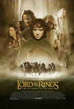 Постер Властелин колец: Братство кольца, Lord of the Rings, The
