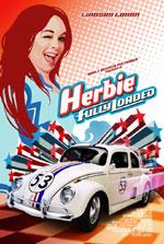 Постер Сумасшедшие гонки, Herbie: Fully Loaded