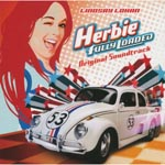 Постер , Herbie: Fully Loaded