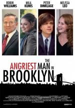 Постер Цього ранку у Нью-Йорку, The Angriest Man in Brooklyn