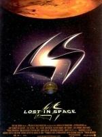 Постер Затерянные в космосе, Lost in Space