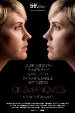 Постер Кінороман, Cinemanovels
