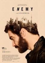 Постер Враг, Enemy