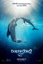 Історія дельфіна 2
