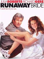 Постер Сбежавшая невеста, Runaway Bride