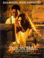 Постер Справа пеліканів, Pelican Brief, The