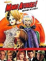 Постер Марс атакує, Mars Attacks!