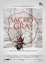 Постер Римская кольцевая дорога, Sacro Gra