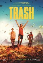 Постер Мусор, Trash