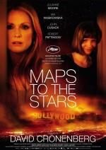Постер Звездная карта, Maps to the Stars