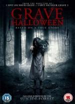 Постер Могильний Хеллоуїн, Grave Halloween