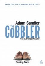 Постер Чоботар, The Cobbler