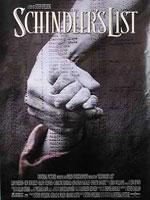Постер Список Шиндлера, Schindler`s List