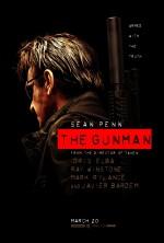 Постер Ганмен, The Gunman