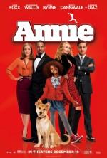Постер Энни, Annie