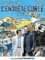 Постер Корсиканець, Enquete corse, L`