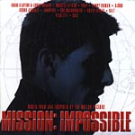 Постер , Mission: Impossible