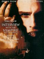 Постер Интервью с вампиром, Interview with the Vampire: The Vampire Chronicles