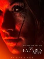 Постер Эффект Лазаря, The Lazarus Effect