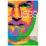 Постер Стів Джобс, Steve Jobs