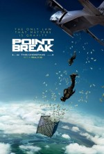 Постер На гребне волны (2015), Point Break (2015)