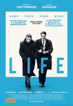 Постер Життя, Life