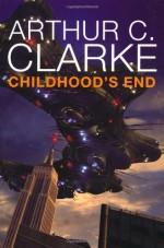 Постер Конец детства, Childhood's End
