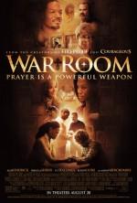 Постер Военная комната, War Room