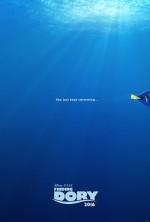 Постер В поисках Дори, Finding Dory