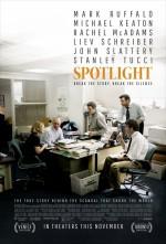 Постер В центре внимания, Spotlight