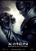 Постер Люди Ікс: Апокаліпсис, X-Men: Apocalypse