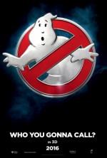 Постер Мисливці за привидами (2016), Ghostbusters