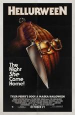Постер Хеллоуїн Медеї, Boo! A Madea Halloween