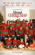Постер Різдво Мейерсів, Almost Christmas