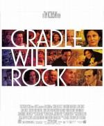 Постер Колиска гойдатиметься, Cradle Will Rock