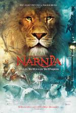 Постер Хроники Нарнии: Лев, ведьма и платяной шкаф, Chronicles of Narnia: The Lion, the Witch & the Wardrobe, The