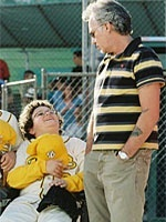 Постер Нестерпні ведмеді, Bad News Bears, The