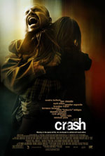 Постер Зіткнення, Crash