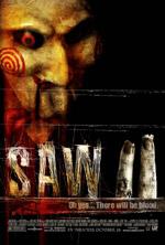 Постер Пила 2, Saw 2